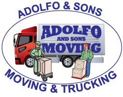 Adolfo & Sons Moving & Trucking – T-shirts and Hat Proof