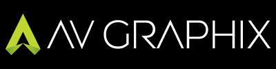 AV Graphix | Web and Graphic Design