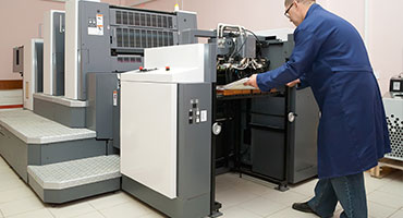 Printing Services in the Antelope Valley