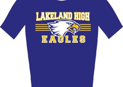 Schools T-shirts