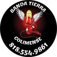 Banda Tierra Colimense – Prueba Imagenes
