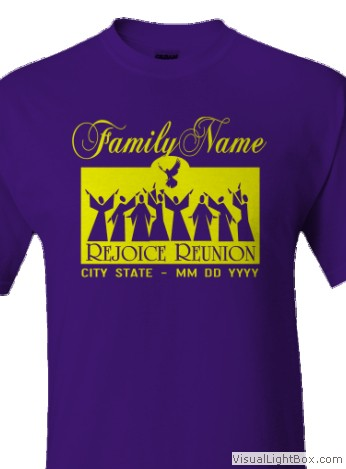 Reunions t shirts av graphix web and graphic design for T shirt printing in palmdale ca